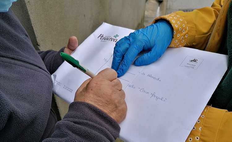 Jornal Campeão: Biblioteca de Penacova reinventa-se para continuar a servir os munícipes