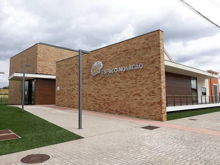 Jornal Campeão: Câmara da Mealhada reabre candidaturas a salas de trabalho do espaço inovação