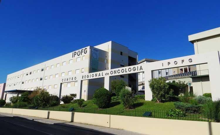 Jornal Campeão: Intervenção de requalificação do Hotel de Doentes do IPO está em curso