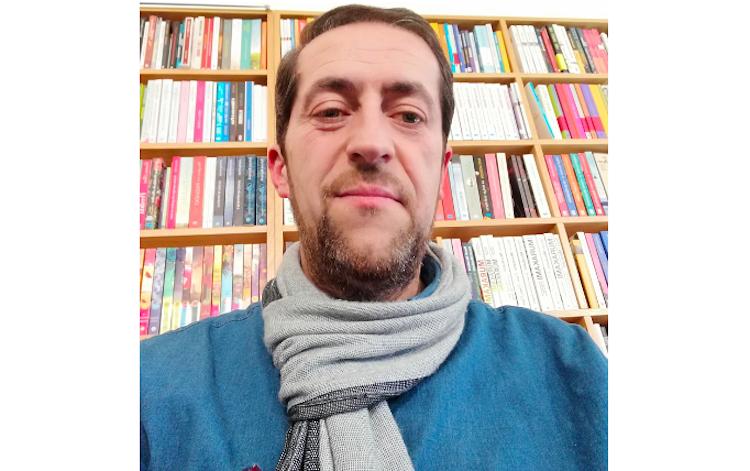 Jornal Campeão: Poeta de Coimbra distinguido com Prémio César Vallejo 2020