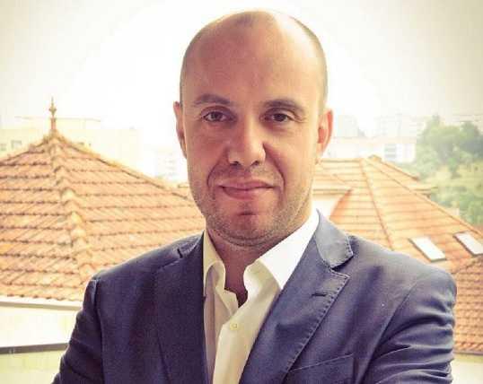 Jornal Campeão: CIM da Região de Coimbra elege Jorge Brito como secretário executivo