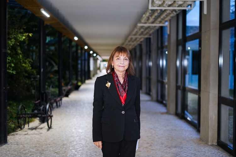 Jornal Campeão: Maria Manuel Leitão Marques eleita presidente do Conselho Geral do IPC