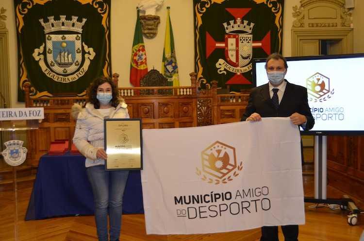 Jornal Campeão: Município de Mira é Amigo do Desporto