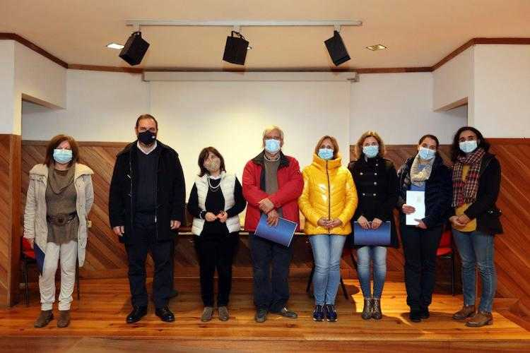 Jornal Campeão: Lousã assina protocolos de Animação e Apoio às Famílias