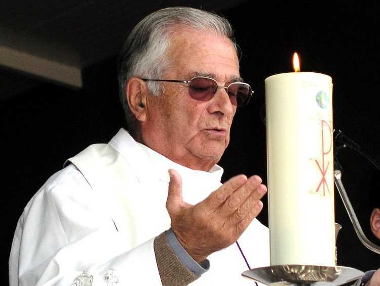 Jornal Campeão: Faleceu Manuel da Silva, que foi padre no Paião e em Quiaios
