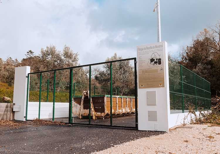 Jornal Campeão: Pombal coloca em funcionamento cinco parques de recolha de monstros