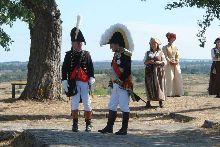 Jornal Campeão: Projecto turístico das Rotas das Invasões Francesas com novas iniciativas