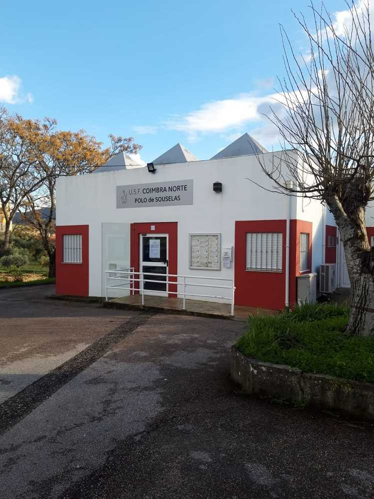 Jornal Campeão: Coimbra: Centro de Saúde de Souselas fechado por falta de funcionários