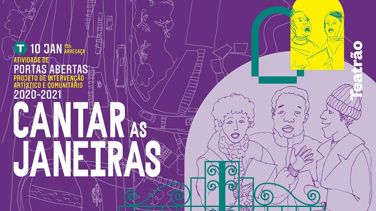 Jornal Campeão: Teatrão quer reflectir candidatura de Coimbra a Capital Europeia da Cultura