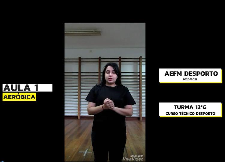 Jornal Campeão: Figueira da Foz desafia alunos a promoverem aulas de actividade física online