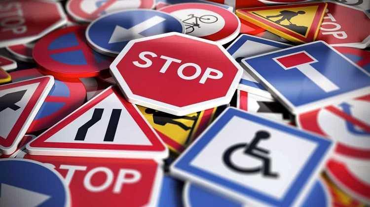 Jornal Campeão: Alterações ao Código da Estrada entram hoje em vigor