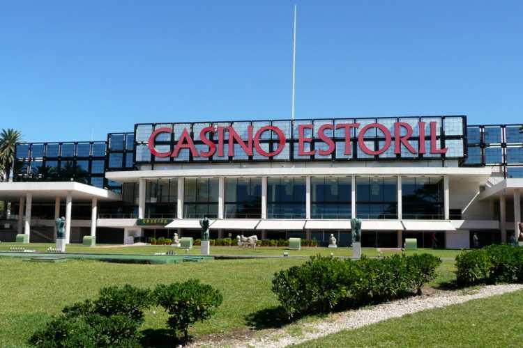 Jornal Campeão: O Casino de mão dada com o Turismo