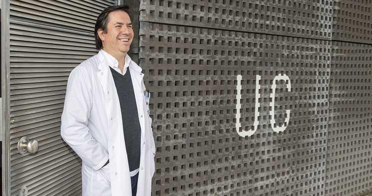 Jornal Campeão: UC tem o primeiro laboratório ibérico especializado na certificação de ventiladores