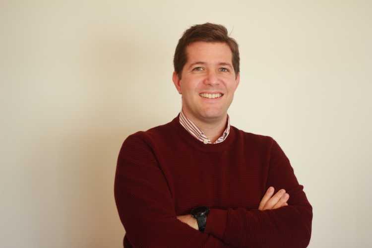 Jornal Campeão: Bernardo Patrão lidera a estratégia de inovação da Critical Software