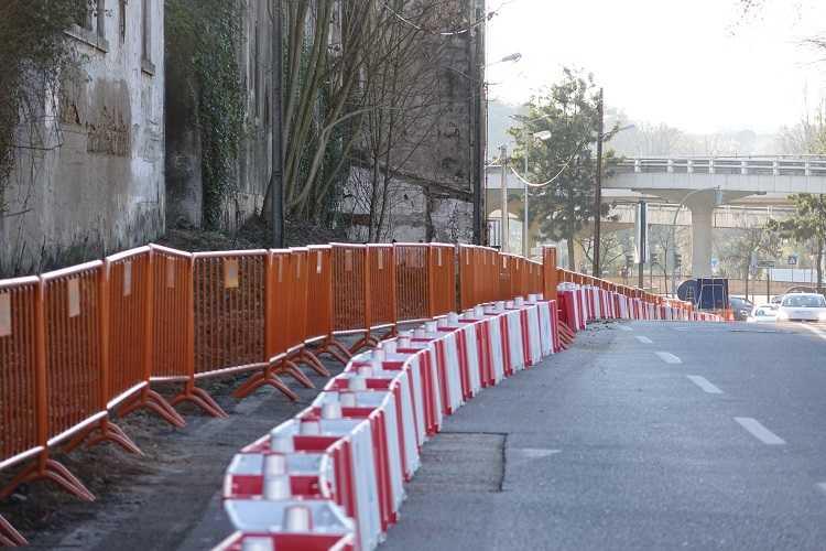 Jornal Campeão: Coimbra: Estrada de Coselhas com circulação automóvel condicionada no sábado