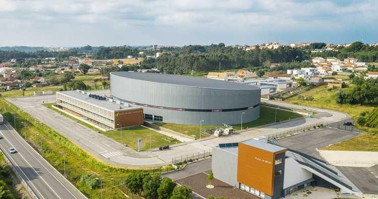 Jornal Campeão: Anadia renovou protocolo com a Federação Portuguesa de Ciclismo