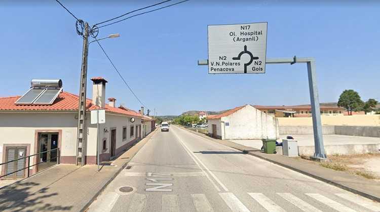 Jornal Campeão: Poiares felicitou aprovação do estudo para alternativa à Estrada da Beira