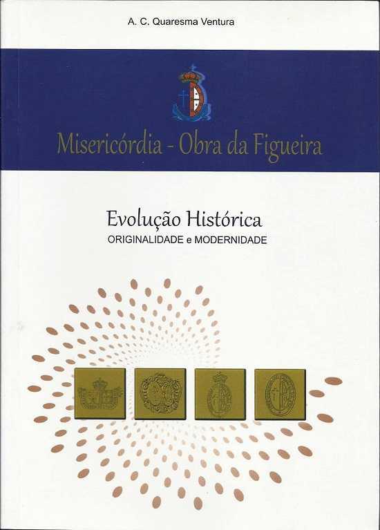Fig Foz Misericórdia Livro