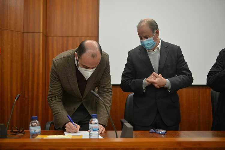 Jornal Campeão: Jorge Brito deixa a CCDRC e é eleito Secretário Executivo da CIM Região de Coimbra