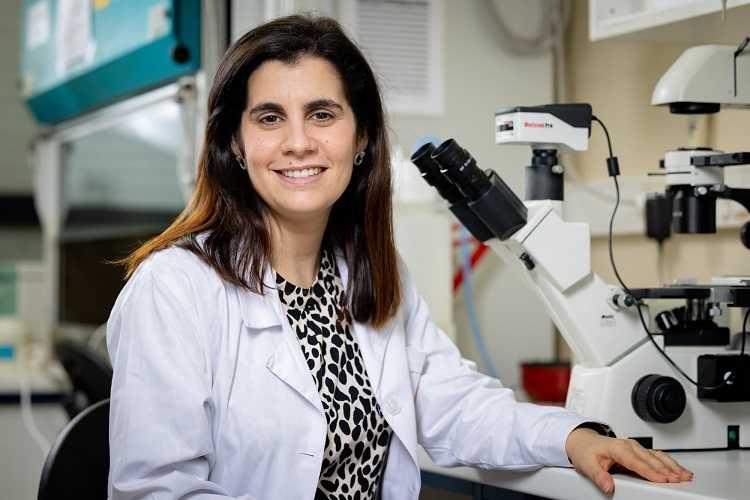 """Jornal Campeão: Docente da FMUC distinguida com Medalha de Honra """"Mulheres na Ciência 2020"""""""