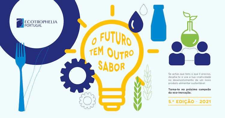 """Jornal Campeão: Escola Superior Agrária de Coimbra recebe """"roadshow"""" da ECOTROPHELIA Portugal 2021"""