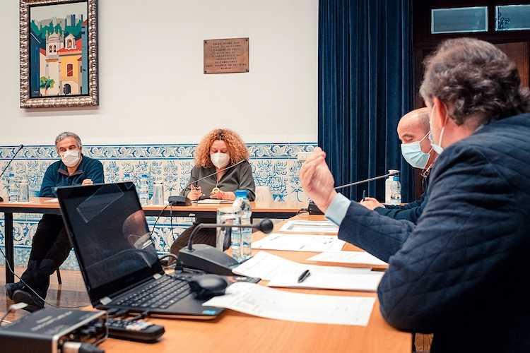 Jornal Campeão: Pombal reúne com Grupo Desportivo da Ilha para analisar redução de actividade