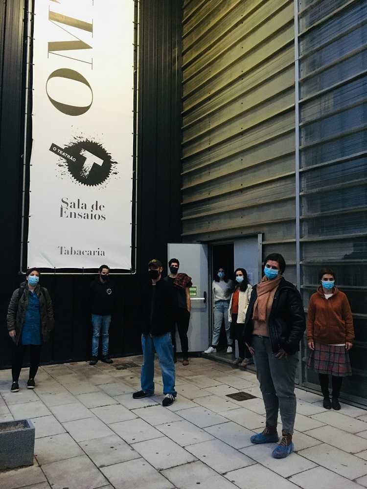 Jornal Campeão: CMC atribui 25 mil euros ao Teatrão para levar teatro às escolas e IPSS