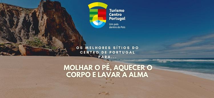 Jornal Campeão: Turismo do Centro dá a conhecer a região sem sair de casa