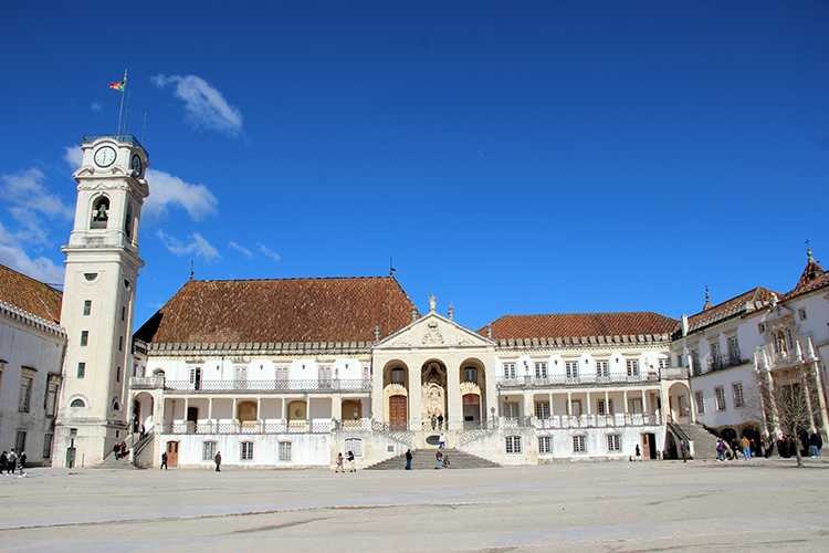 Jornal Campeão: Coimbra: Universidade e Infraestruturas de Portugal assinam protocolo de cooperação