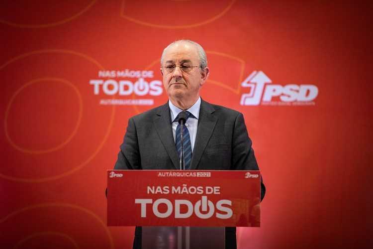 Jornal Campeão: PSD avança com mulheres candidatas às Câmaras de Montemor, Soure e Poiares