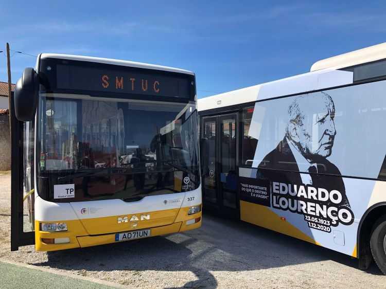 Jornal Campeão: Coimbra comparticipa custo social dos transportes com mais 2,8 milhões de euros