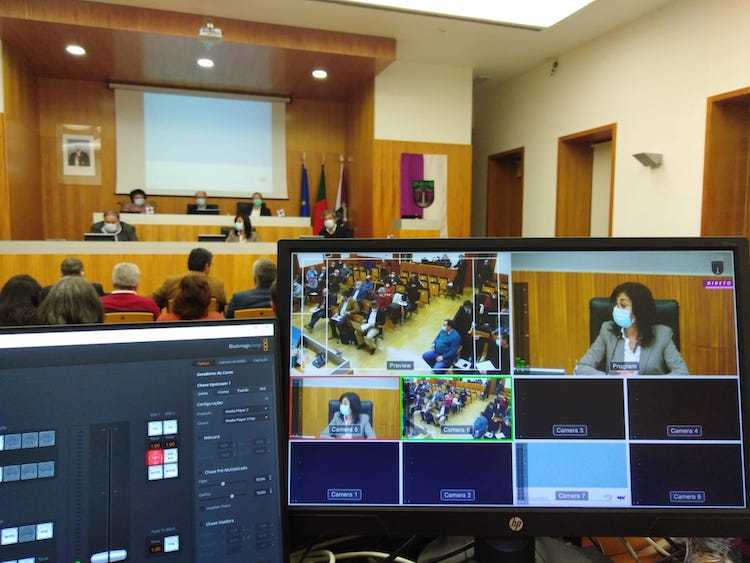 Jornal Campeão: Assembleia Municipal de Anadia aprova Estratégia Local de Habitação