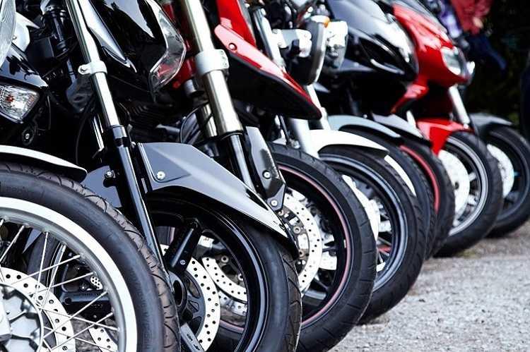 Jornal Campeão: Câmara de Coimbra cria lugares de estacionamento para motociclos