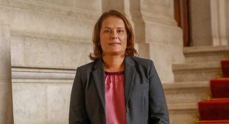 Jornal Campeão: Deputada Cristina Jesus é a candidata do PS à Câmara de Cantanhede