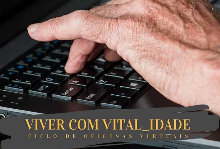 Jornal Campeão: Universidade Aberta, em Cantanhede, promove ciclo de oficinas virtuais