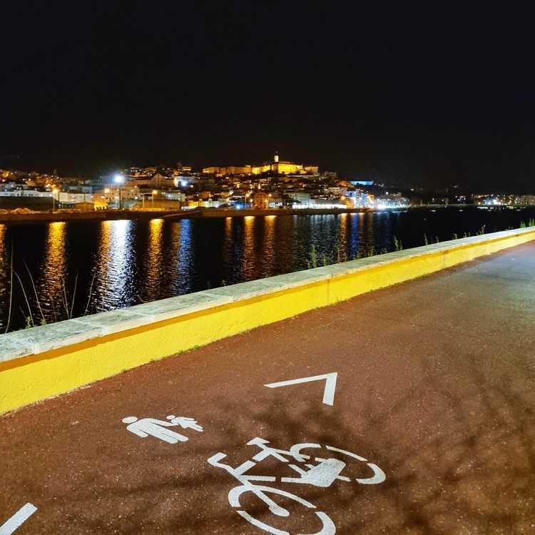 Jornal Campeão: Coimbra avança com mais 18 km de ciclovia pela margem direita do Mondego