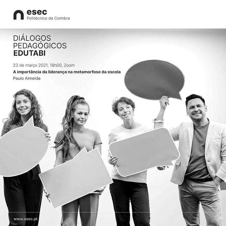 Jornal Campeão: ESEC organiza 4ª sessão dos Diálogos Pedagógicos