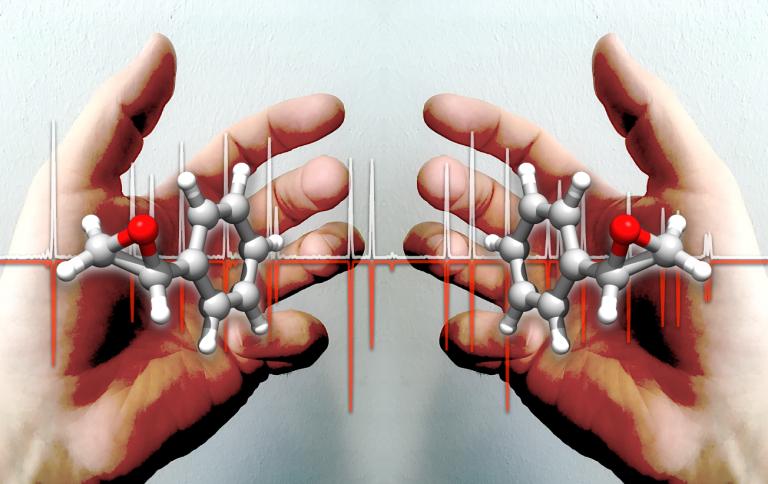 Jornal Campeão: UC ajuda a entender mecanismo de interacção entre moléculas chave no nosso organismo