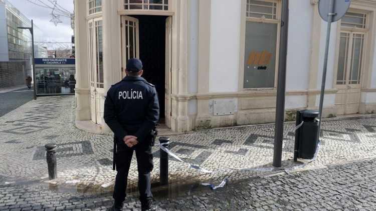 Jornal Campeão: Segurança de discoteca na Figueira da Foz diz que autor de disparos foi outro