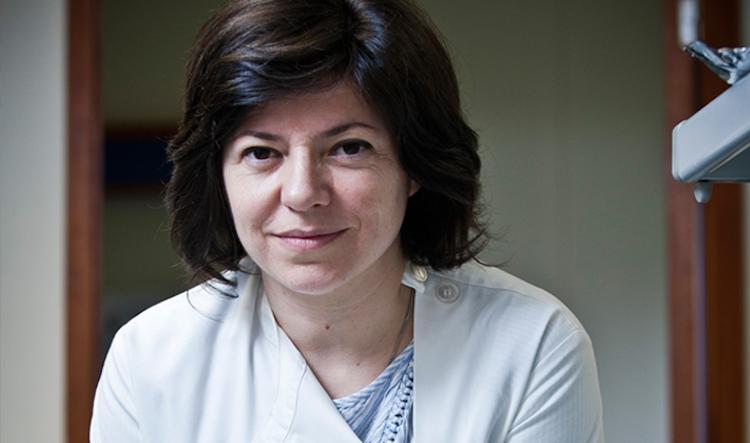 Jornal Campeão: Investigadora da UC distinguida por Conselho Europeu de Inovação