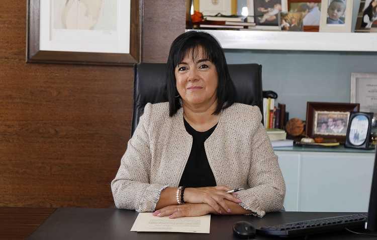Jornal Campeão: PSD de Cantanhede unânime na recandidatura de Helena Teodósio à Câmara