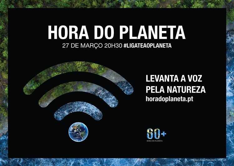"""Jornal Campeão: Miranda do Corvo, Mealhada e Cantanhede aderem à """"Hora do Planeta"""""""