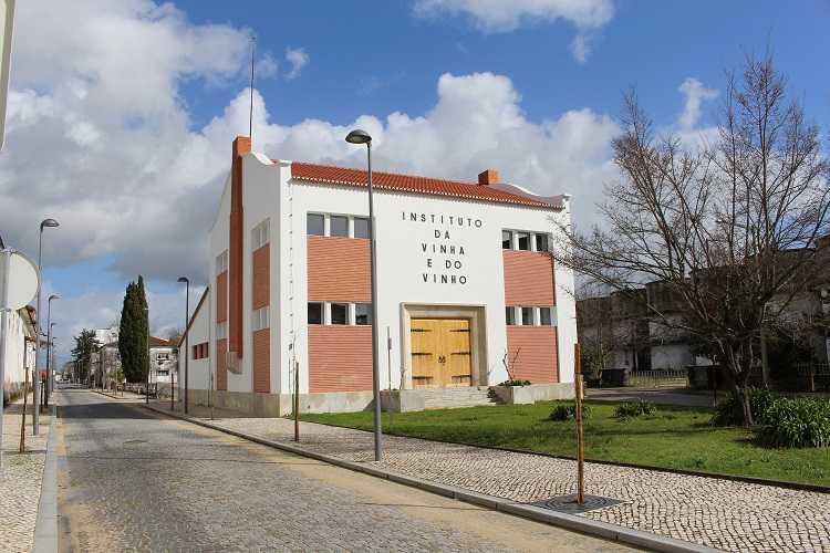 Jornal Campeão: Mealhada coloca a concurso antiga destilaria do Instituto da Vinha e do Vinho