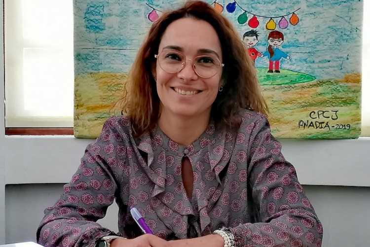 Jornal Campeão: Jennifer Pereira reconduzida à frente da CPCJ de Anadia