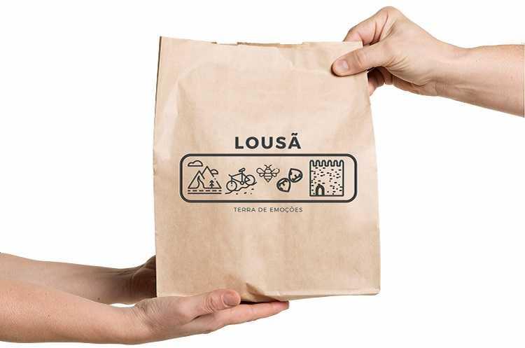 Jornal Campeão: Lousã cria plataforma de vendas para apoiar o comércio local