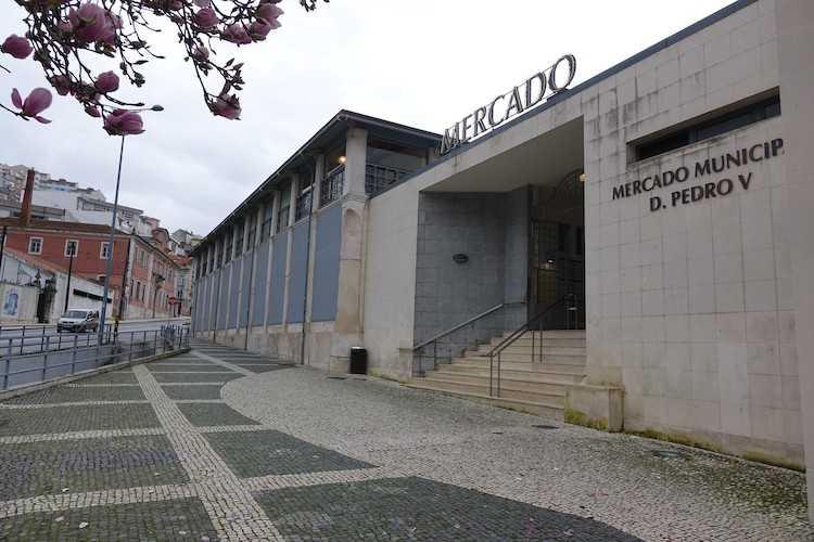 Jornal Campeão: Coimbra assegura comparticipação europeia para obra do Mercado Municipal D. Pedro V