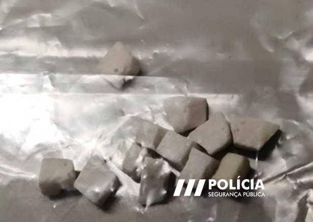 Jornal Campeão: Coimbra: Jovem foi detido por duas vezes no mesmo dia com cocaína