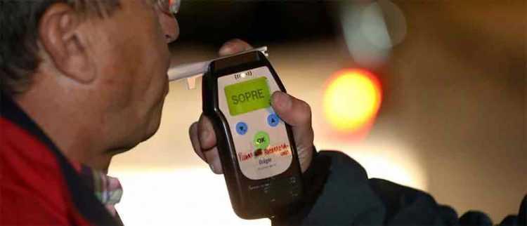 Jornal Campeão: PSP de Coimbra deteve condutor que acusou 2,94 de taxa de alcoolemia
