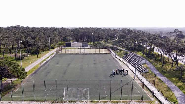 Jornal Campeão: Parque Desportivo da Praia da Tocha vai ser requalificado