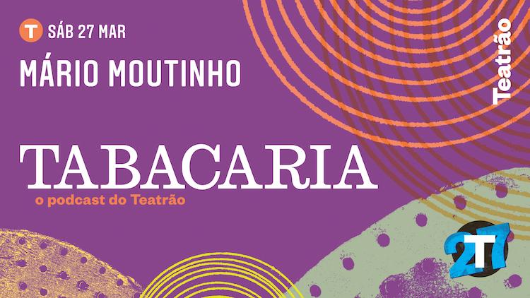 Jornal Campeão: Teatrão lança 'podcast' no Dia Mundial do Teatro